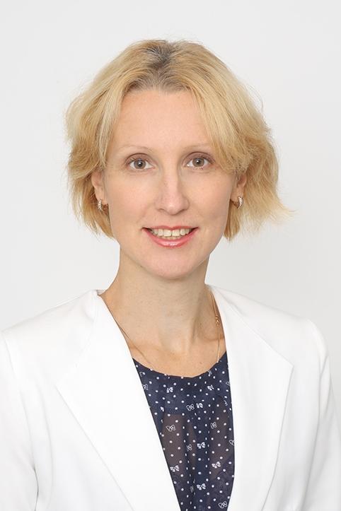 Olga DANCHENKO