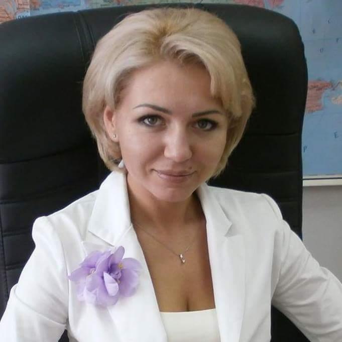 Yana TRYNOVA