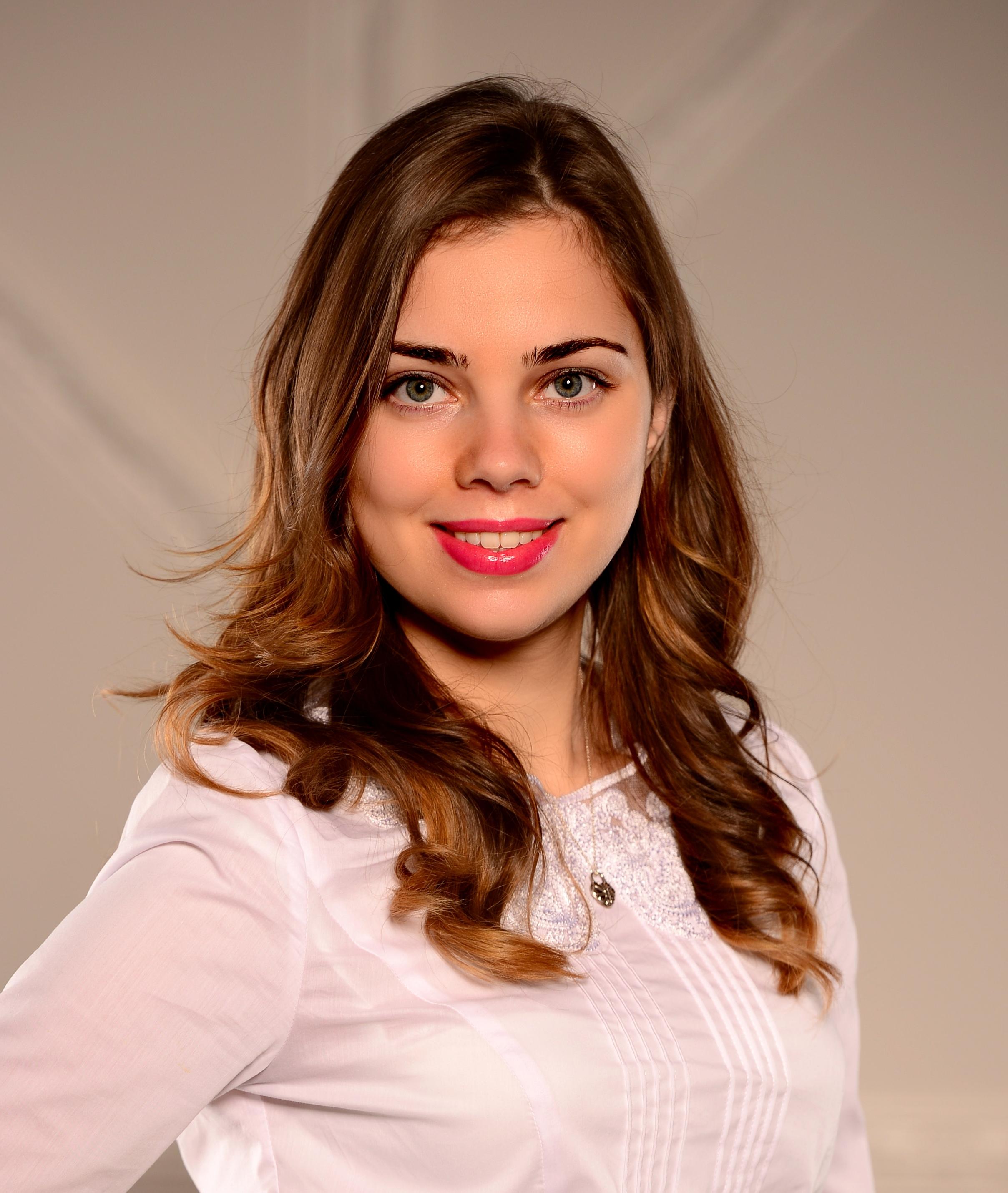 Kateryna MOSKALENKO