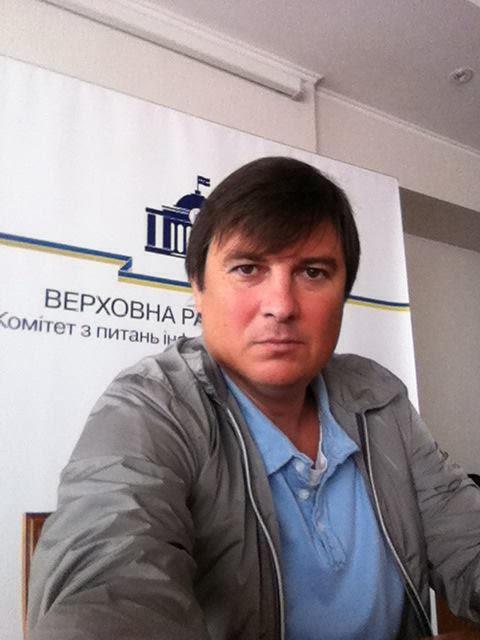 В'ячеслав САМСОНЕНКО