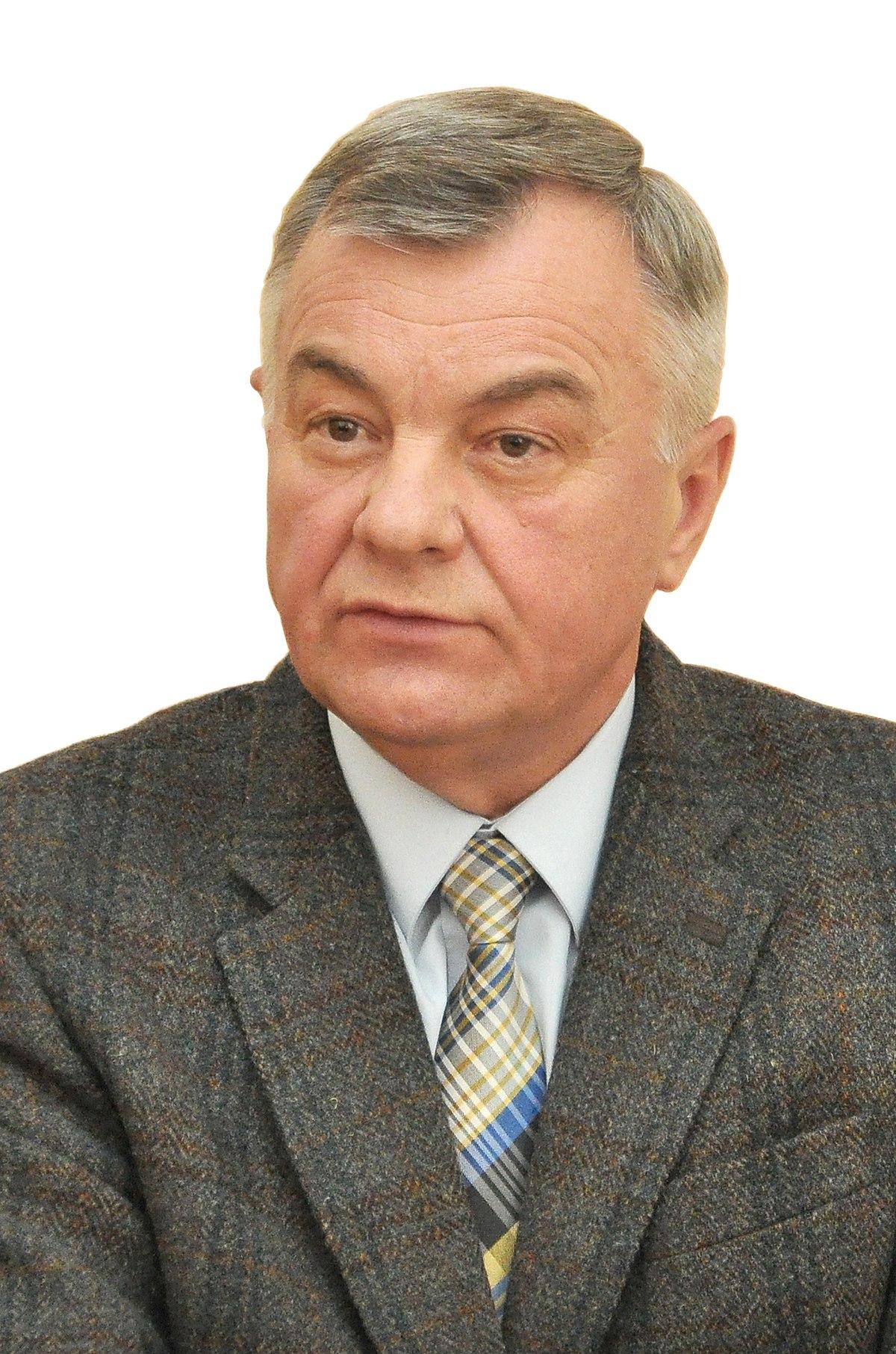 Olexandr YUZKO