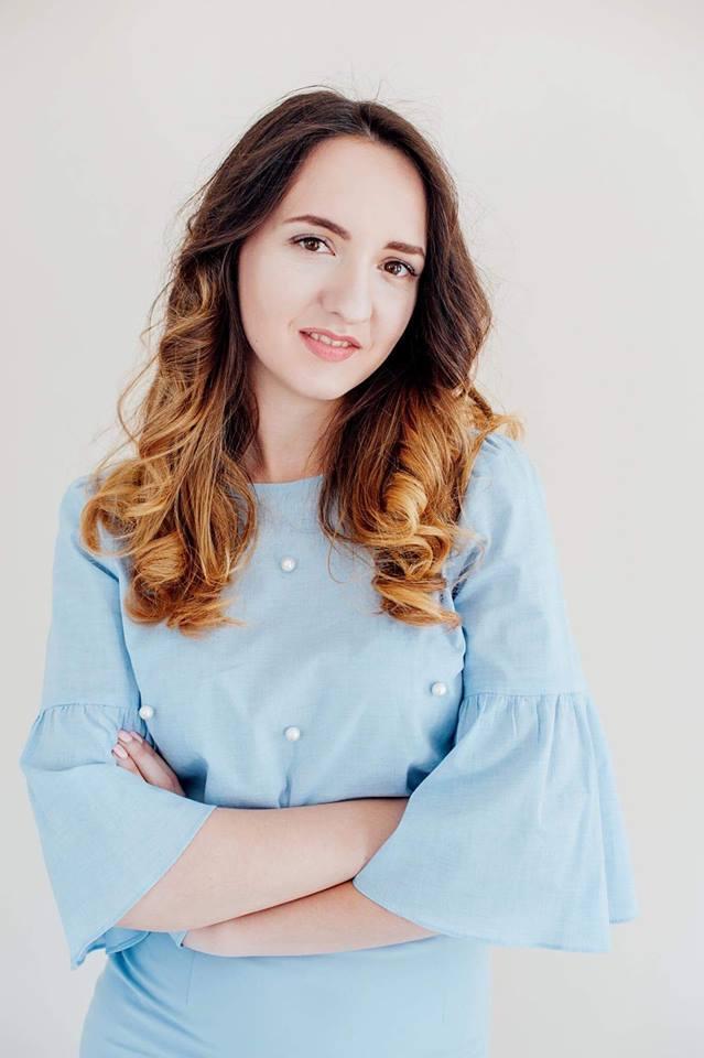 Алена Кальчук